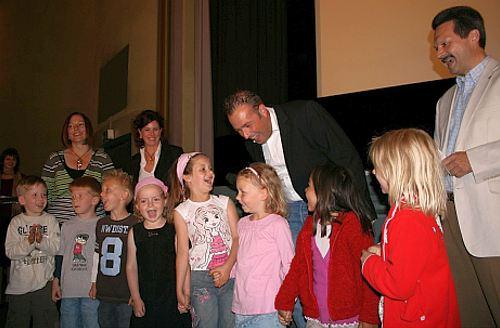 Hannover Filmklappe 2008