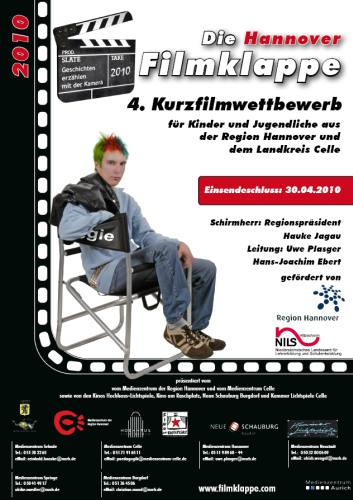 Hannover Filmklappe 2010