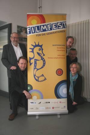 Filmfest Sehpferdchen: Vorstellung des Programms