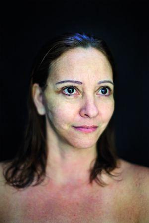 Anne Ackermann - Arbeit aus der Serie Plastica, 2010