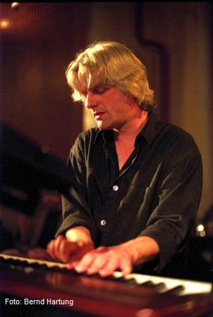Rolf Zielke (Foto: Bernd Hartung)