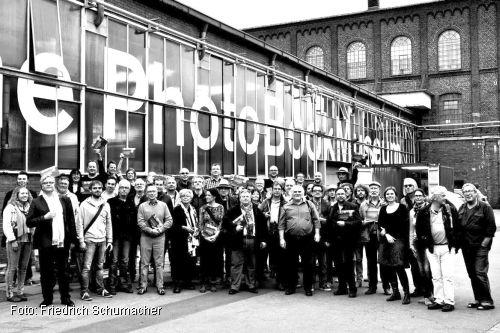 Chargesheimer Reloaded - Köln 5 Uhr 30
