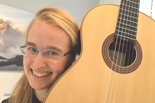 Liza Lengert