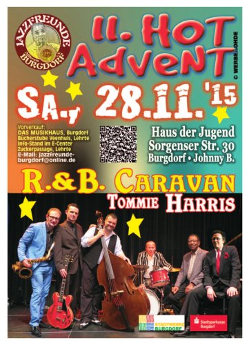 11. Hot Advent in Burgdorf